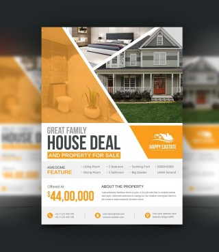 004 Awful Open House Flyer Template Highest Clarity  Word Free School Microsoft320