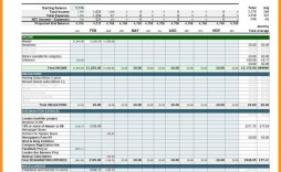 004 Awful Personal Financial Template Excel Inspiration  Statement Budget India Expense Report