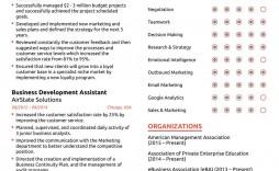 004 Beautiful Best Professional Resume Template Inspiration  Reddit 2020 Download