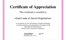 004 Beautiful Certificate Of Recognition Sample Wording Image  Award