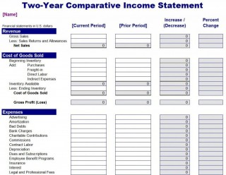 004 Beautiful Financial Statement Template Excel High Def  Personal Example Interim Free Download320