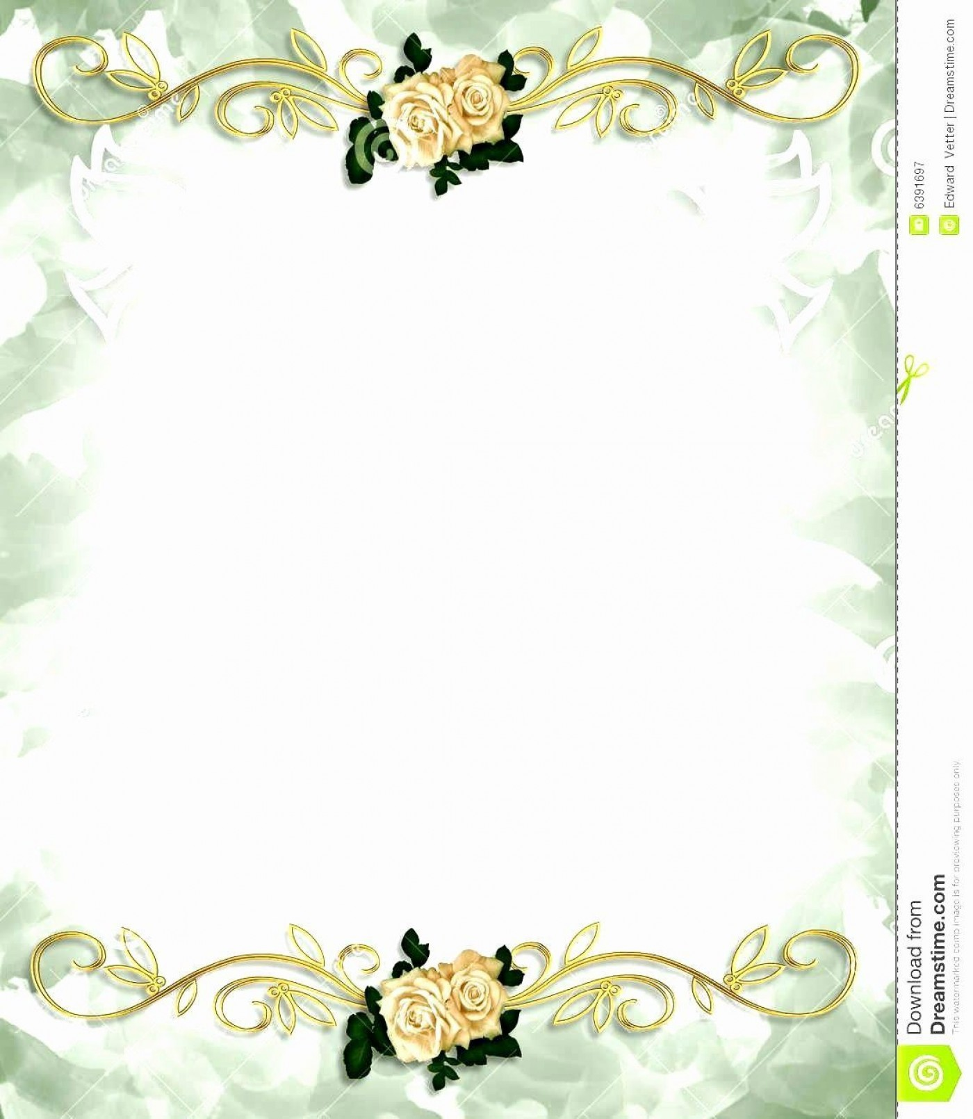 004 Beautiful Free Download Invitation Card Design  Birthday Party Blank Wedding Template Software1400
