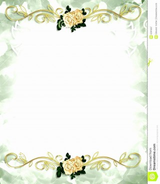 004 Beautiful Free Download Invitation Card Design  Birthday Party Blank Wedding Template Software320