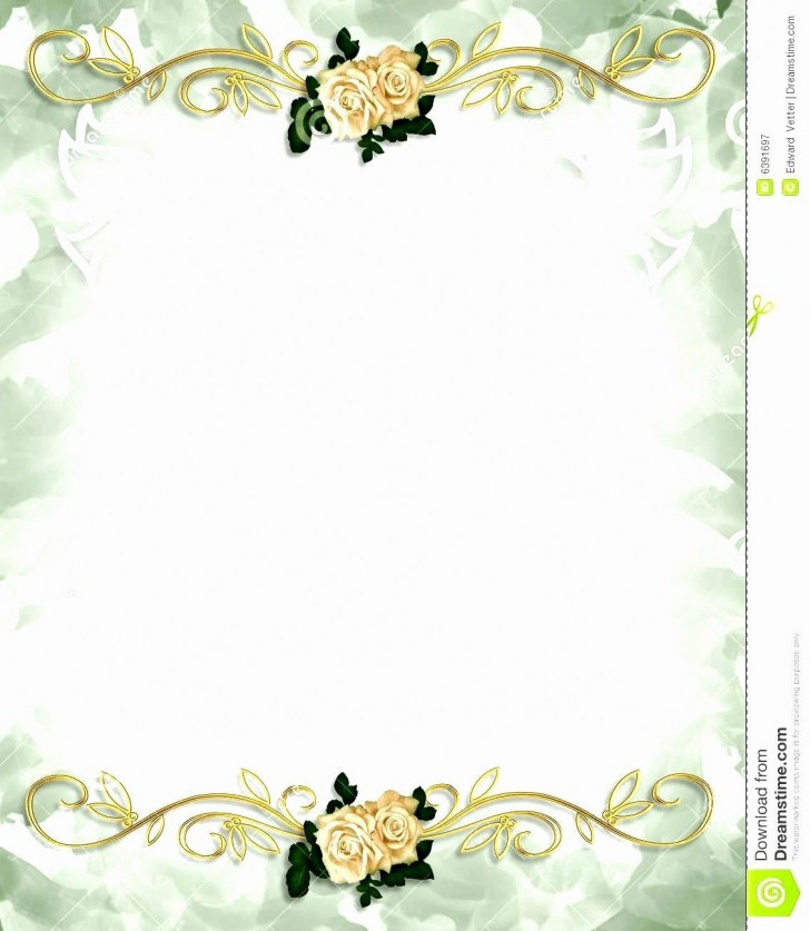 004 Beautiful Free Download Invitation Card Design  Birthday Party Blank Wedding Template Software728