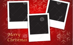 004 Beautiful Free Photo Christma Card Template Highest Quality  Templates For Photoshop Online