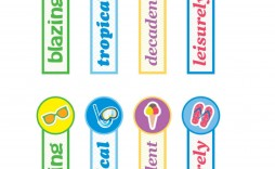 004 Beautiful Free Printable Bookmark Template High Definition  Templates Download Photo For Teacher