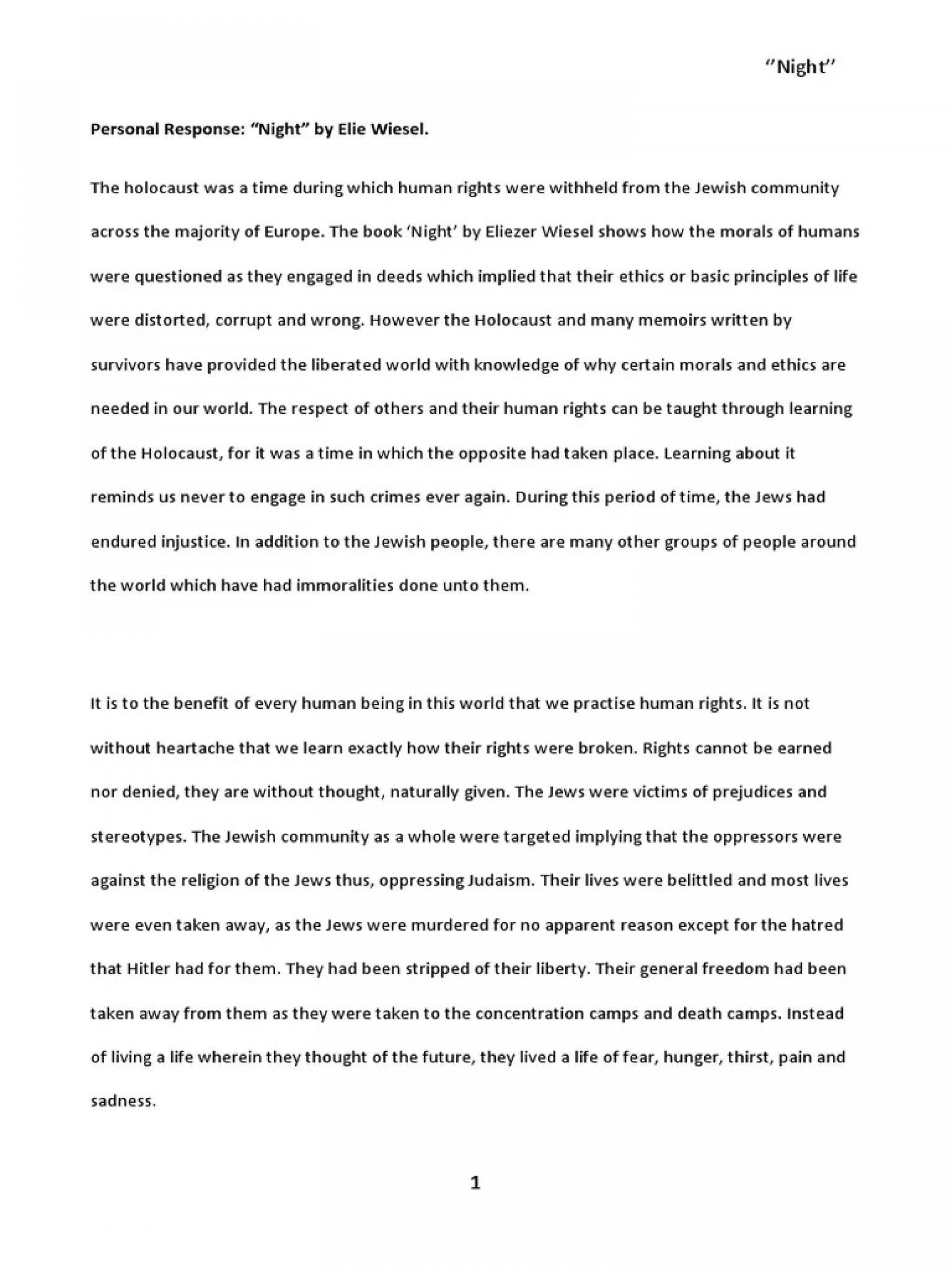 004 Beautiful Holocaust Essay Idea  Thesi Hook Contest 20201920