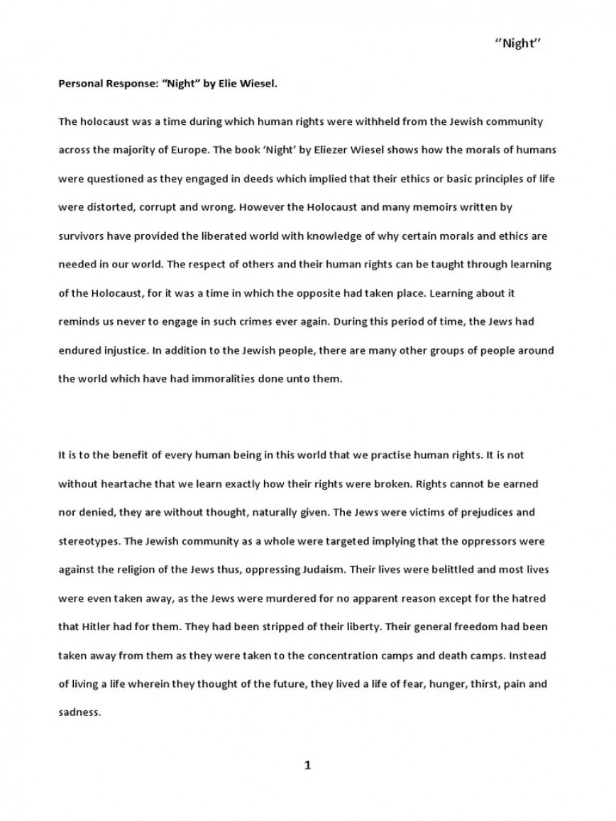 004 Beautiful Holocaust Essay Idea  Thesi Hook Contest 2020868
