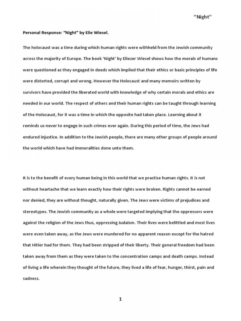 004 Beautiful Holocaust Essay Idea  Thesi Hook Contest 2020960