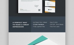 004 Beautiful Letterhead Format In Word 2007 Free Download Photo  Company Template