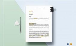 004 Beautiful Private Placement Memorandum Template Doc Idea