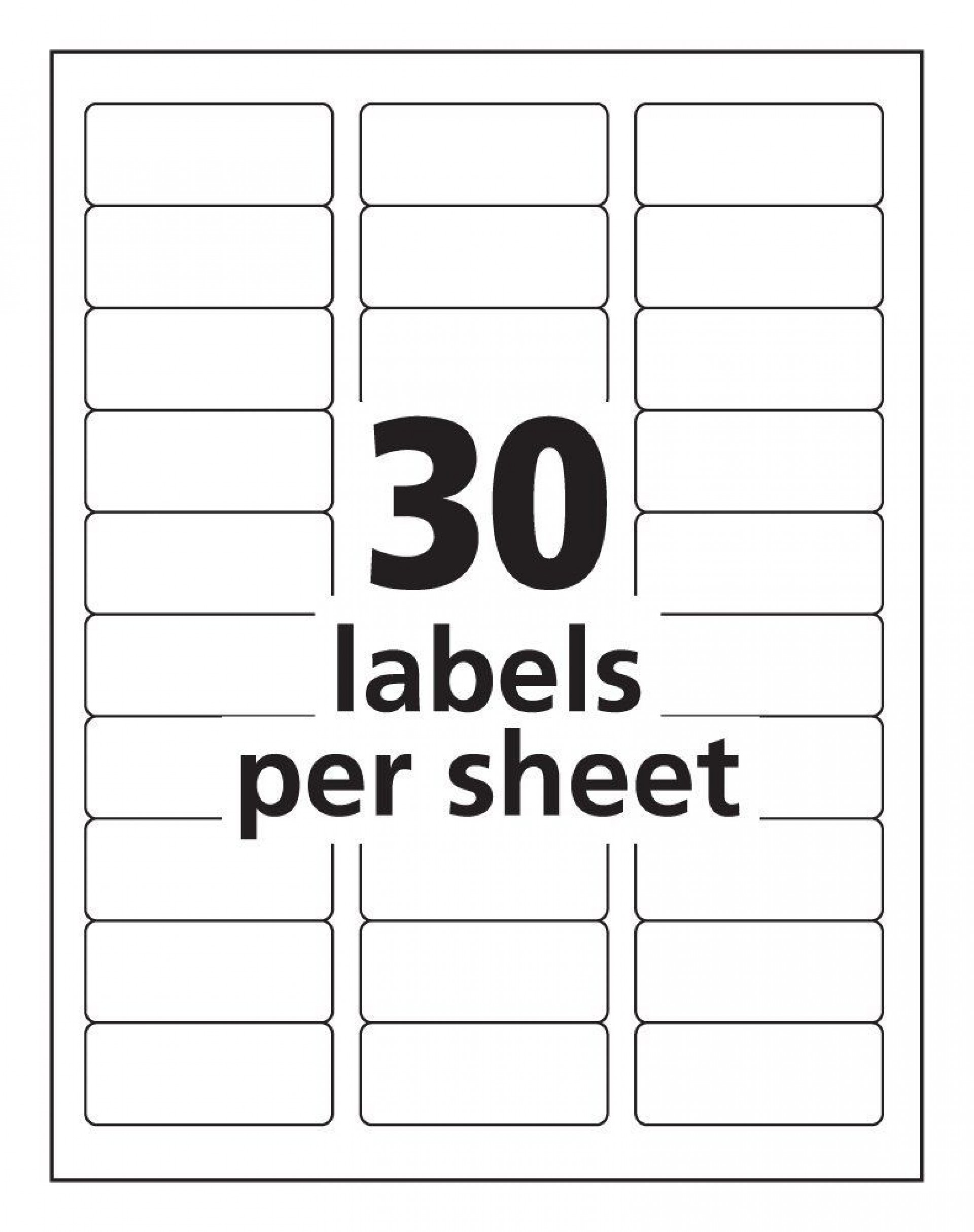 004 Best Addres Label Template Free High Resolution  Cute Shipping Return Word1920