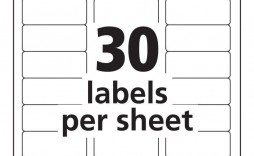 004 Best Addres Label Template Free High Resolution  Cute Shipping Return Word