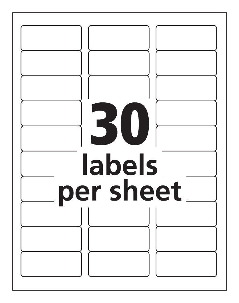 004 Best Addres Label Template Free High Resolution  Cute Shipping Return WordFull