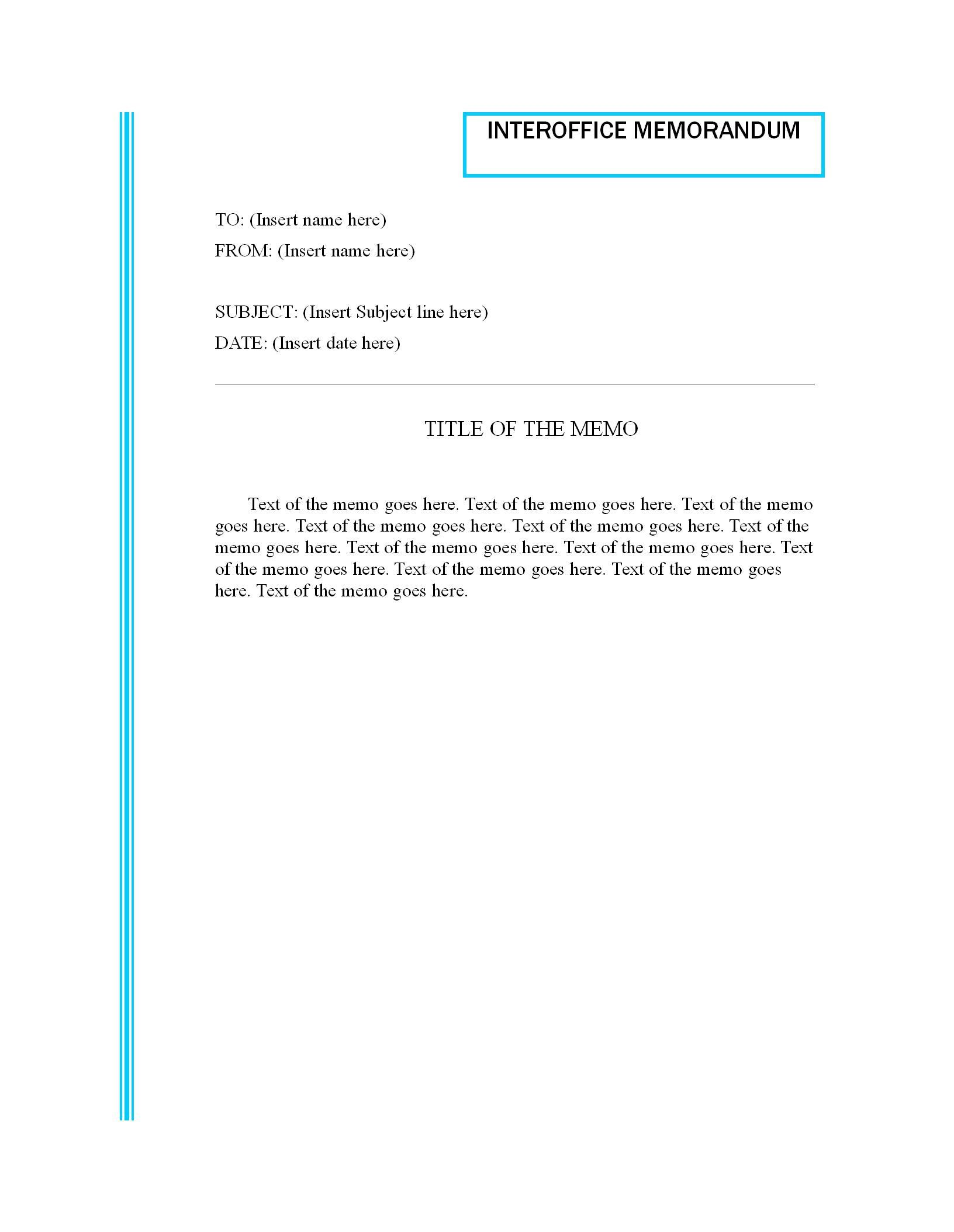 004 Best M Word Memo Template Highest Clarity  Templates Microsoft Free Download BusinesFull