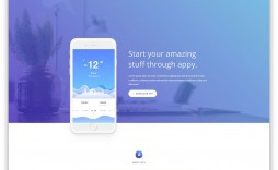 004 Best Simple Html Responsive Website Template Free Download Inspiration  With Cs Bootstrap