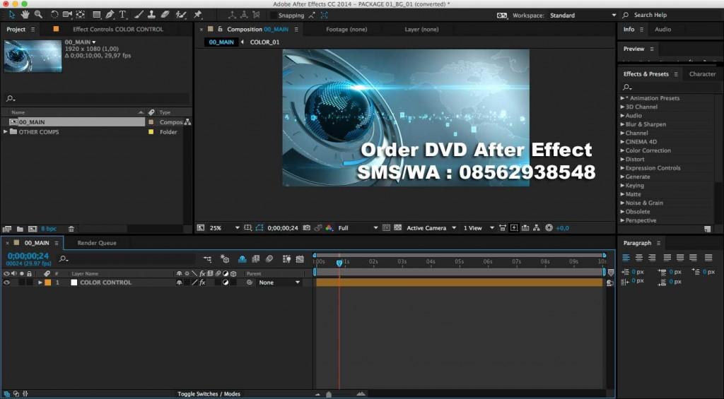 004 Breathtaking After Effect Template Torrent Image Large