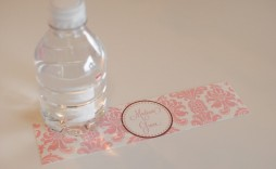 004 Breathtaking Diy Water Bottle Label Template Free High Def