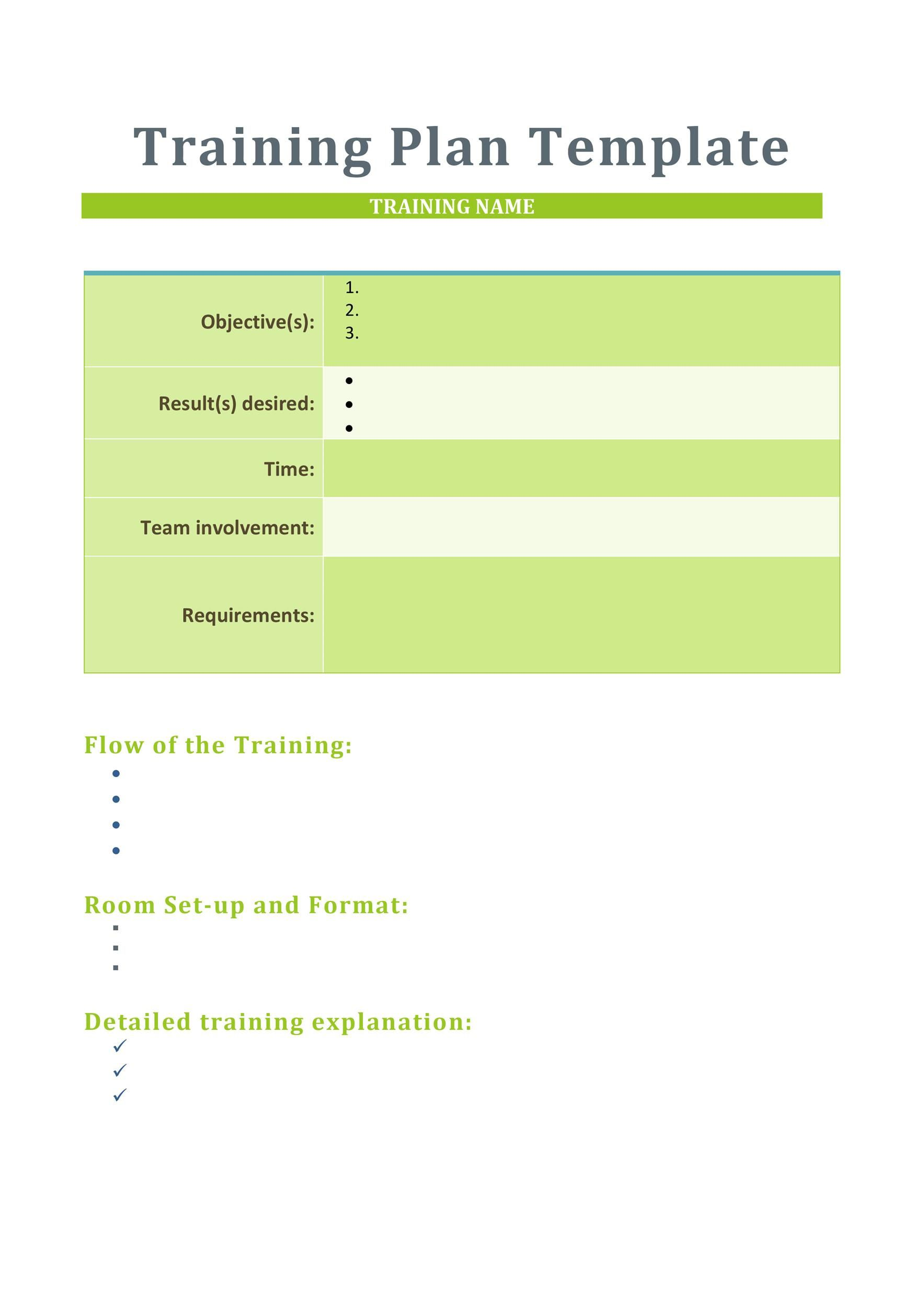 004 Breathtaking Employee Training Manual Template High Def  New Hire ExampleFull