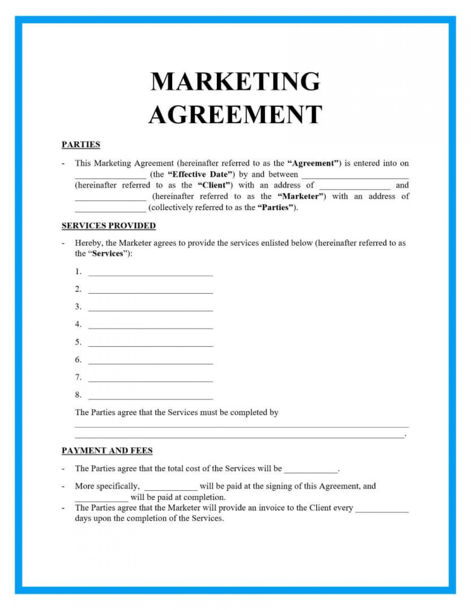 004 Breathtaking Free Service Contract Template Doc Highest Quality 1920