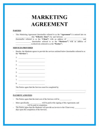 004 Breathtaking Free Service Contract Template Doc Highest Quality 320