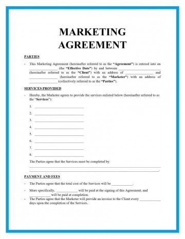 004 Breathtaking Free Service Contract Template Doc Highest Quality 360