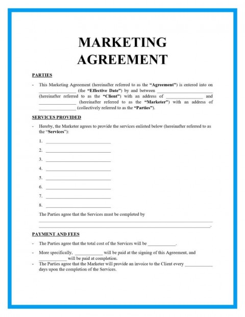 004 Breathtaking Free Service Contract Template Doc Highest Quality 480