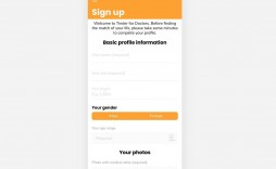 004 Breathtaking Lifetracker Free Responsive Bootstrap App Landing Page Template Image
