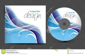 004 Breathtaking Music Cd Cover Design Template Free Download Concept 360