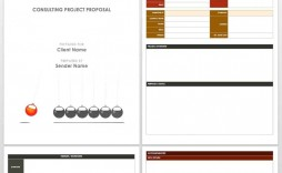 004 Breathtaking Research Project Proposal Template Word Design