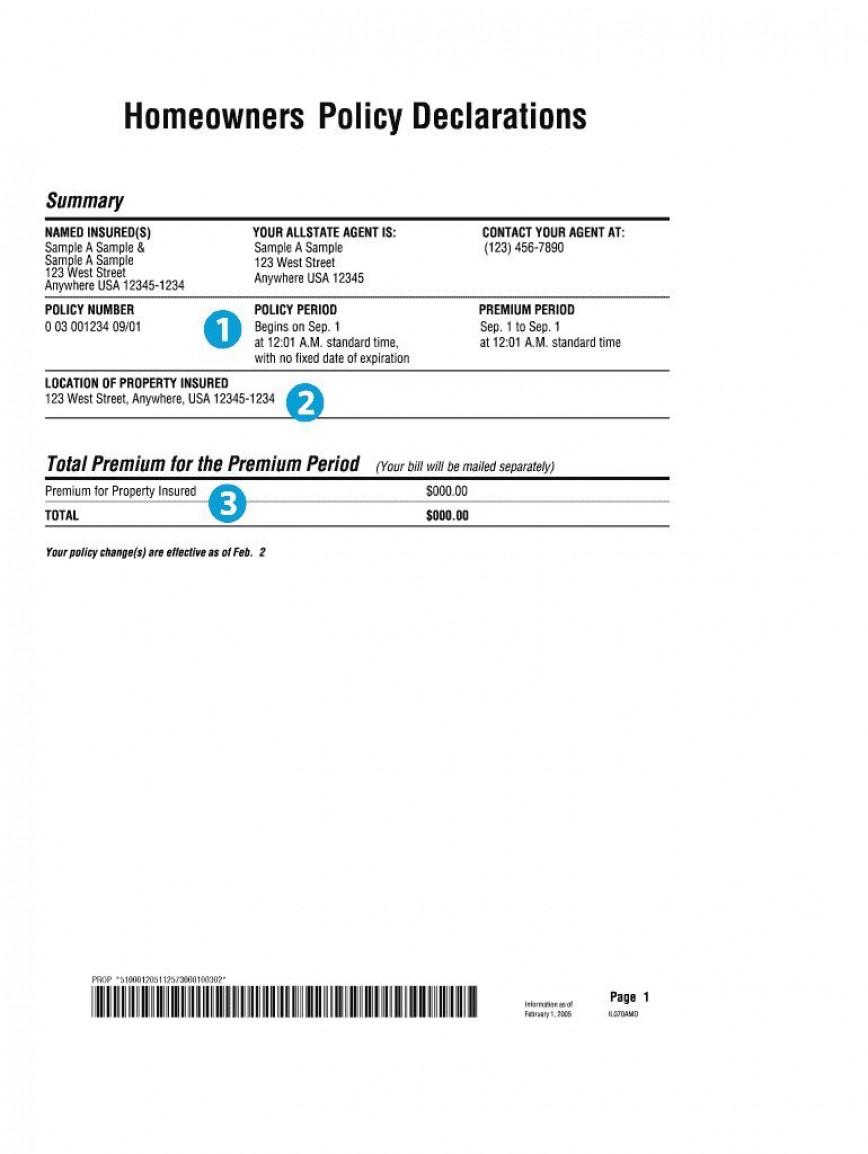 Auto Insurance Card Template Pdf ~ Addictionary