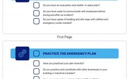 004 Dreaded Crisi Management Plan Template Inspiration  Example Uk Australia