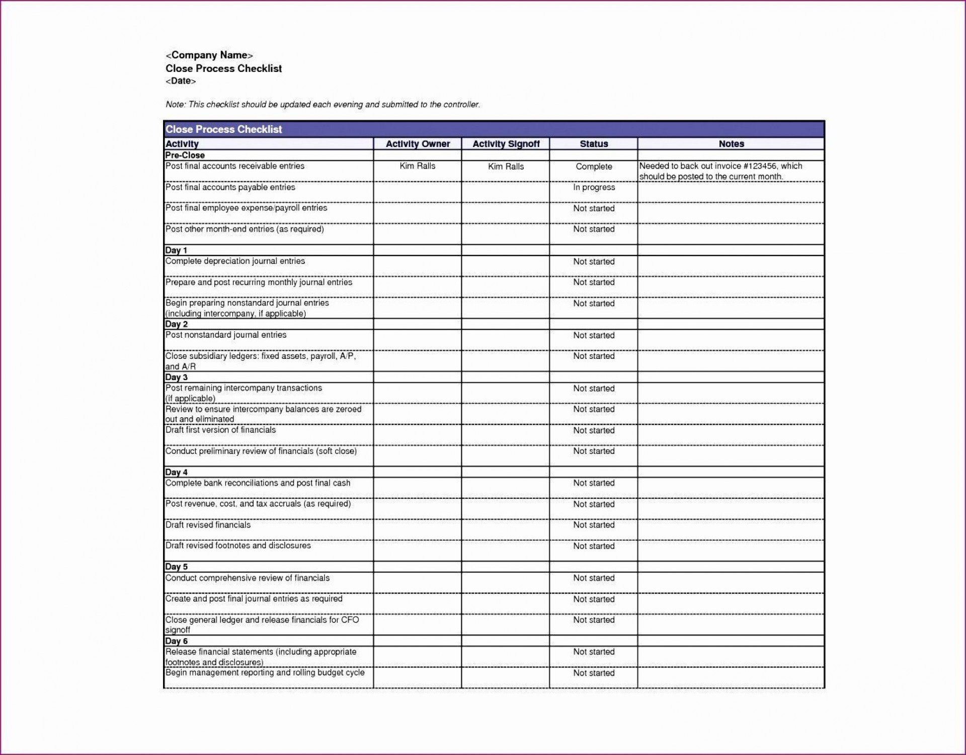 004 Dreaded Free Event Planner Template Excel Image  Checklist Planning For Corporate1920