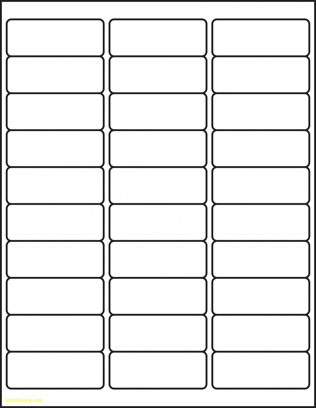 004 Dreaded Label Template For Word Picture  Avery 8 Per Sheet Free Circle A4Large