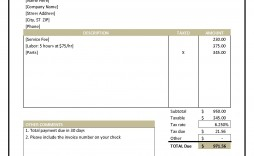 004 Dreaded Microsoft Word Invoice Template Free Image  Tax Office M Download