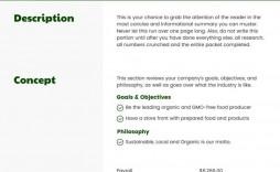 004 Excellent Busines Proposal Sample Pdf Free Download Idea  Project