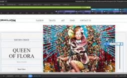 004 Excellent Dream Weaver Web Template Idea  Templates