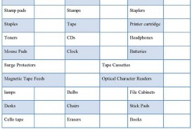 004 Excellent Office Supply Inventory Template Image  List Excel Medical