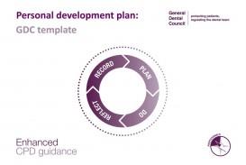 004 Excellent Personal Development Plan Template Gdc Highest Quality  Free
