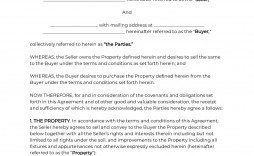 004 Excellent Real Estate Purchase Contract California Design  Commercial Agreement Pdf