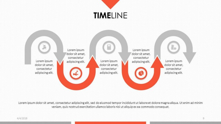 004 Excellent Timeline Template Presentationgo Highest Quality 728