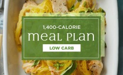 004 Exceptional 1400 Calorie Sample Meal Plan Pdf High Definition