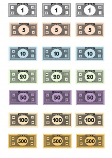 004 Exceptional Customizable Fake Money Template Highest Clarity  Cash Free360