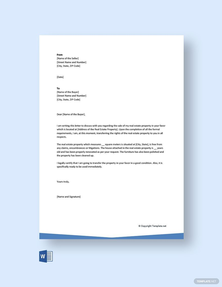 004 Exceptional Free Letter Writing Template Download High Definition Full