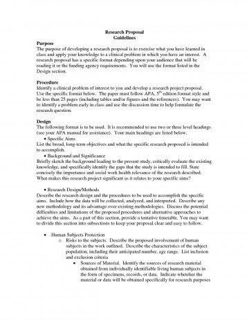 004 Exceptional Research Paper Proposal Template Apa Highest Quality 360