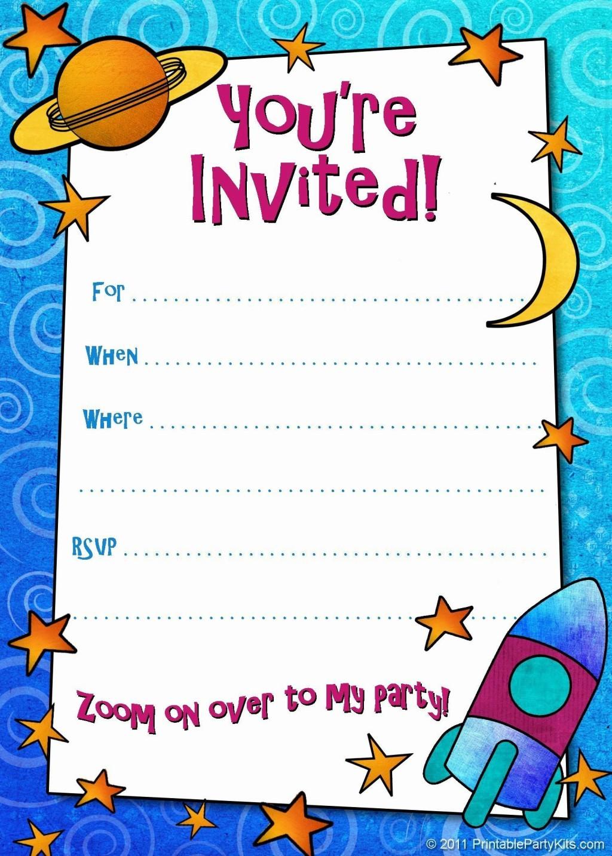 004 Fantastic Birthday Party Invitation Template Word High Def  40th Wording Sample Unicorn FreeLarge