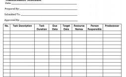 004 Fantastic Car Maintenance Schedule Template Picture  Vehicle Preventive Excel Log