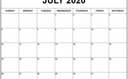 004 Fantastic Free 2020 Calendar Template Image  Templates Monthly Excel Download Printable May