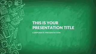 004 Fantastic Free Education Ppt Template High Def  Powerpoint For Teacher Creative Download Professional320