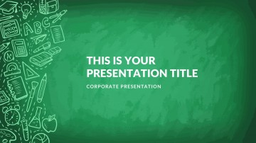 004 Fantastic Free Education Ppt Template High Def  Powerpoint For Teacher Creative Download Professional360